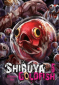 Shibuya Goldfish - Vol.05: Kindle Edition