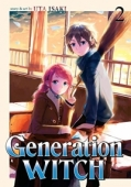 Generation Witch - Vol.02: Kindle Edition