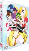 Cutie Honey Universe - Complete Series: Limited Edition [Blu-ray]