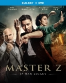 Master Z: Ip Man Legacy [Blu-ray+DVD]