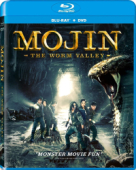 Mojin: The Worm Valley [Blu-ray+DVD]