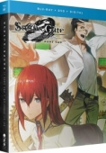 Steins;Gate 0 - Part 2/2 [Blu-ray+DVD]