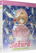 Cardcaptor Sakura: Clear Card - Part 2/2 [Blu-ray]