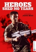Heroes Shed No Tears [Blu-ray]