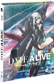 Date a Live - Vol. 2/3: Limited Steelcase Edition [Blu-ray]