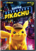 Detective Pikachu - Special Edition