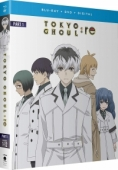 Tokyo Ghoul:re - Part 1/2 [Blu-ray+DVD]