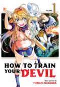 How to Train Your Devil - Vol. 01