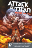 Attack on Titan: Before the Fall - Vol.17