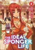 The Ideal Sponger Life - Vol.02: Kindle Edition