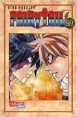 Fairy Tail - Bd.59: Kindle Edition