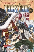 Fairy Tail - Bd.57: Kindle Edition