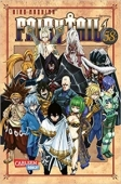 Fairy Tail - Bd.58: Kindle Edition