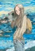 Emanon - Vol.01: Kindle Edition