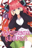 The Quintessential Quintuplets - Vol.03