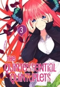 The Quintessential Quintuplets - Vol.03: Kindle Edition