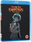 Twin Star Exorcists - Part 2/4: Limited Edition [Blu-ray]
