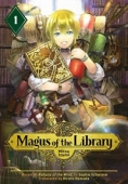 Magus of the Library - Vol.01