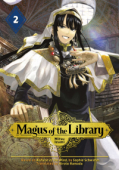 Magus of the Library - Vol.02