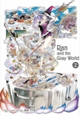 Ran and the Gray World - Vol.02