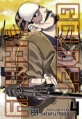 Golden Kamuy - Vol.04: Kindle Edition