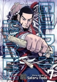 Golden Kamuy - Vol.07: Kindle Edition