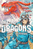 Drifting Dragons - Vol.01