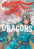 Drifting Dragons - Vol.01: Kindle Edition