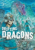 Drifting Dragons - Vol.02: Kindle Edition