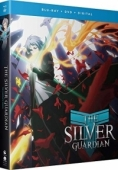 The Silver Guardian: Season 1+2 - Complete Series [Blu-ray+DVD]