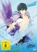 Free! Dive to the Future - Vol. 2/2