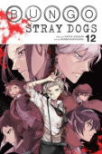 Bungo Stray Dogs - Vol.12