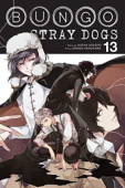 Bungo Stray Dogs - Vol.13