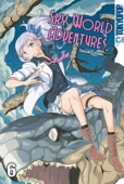 Sky World Adventures - Bd.06: Kindle Edition