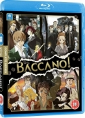 Baccano! - Complete Series [Blu-ray]