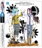 Sword Art Online: Season 2 - Part 1/4: Collector's Edition [Blu-ray+DVD]