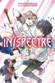 In/Spectre - Vol.03: Kindle Edition