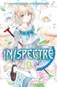 In/Spectre - Vol.09: Kindle Edition