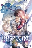 In/Spectre - Vol.05: Kindle Edition