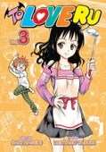 To Love Ru - Vol.03: Kindle Edition