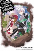 Is It Wrong To Try To Pick Up Girls In A Dungeon? - Vol.02: Kindle Edition