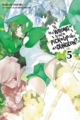 Is It Wrong To Try To Pick Up Girls In A Dungeon? - Vol.05: Kindle Edition