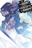 Is It Wrong To Try To Pick Up Girls In A Dungeon? - Vol.09: Kindle Edition