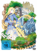 Sword Art Online: Alicization - Vol.3/8