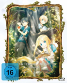 Sword Art Online: Alicization - Vol. 1/4 [Blu-ray]