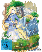 Sword Art Online: Alicization - Vol. 3/4 [Blu-ray]