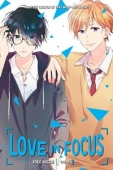 Love in Focus - Vol.02: Kindle Edition