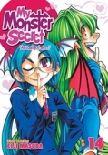 My Monster Secret - Vol. 14: Kindle Edition