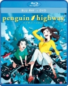 Penguin Highway [Blu-ray+DVD]