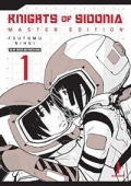 Knights of Sidonia - Vol.01: Master Edition